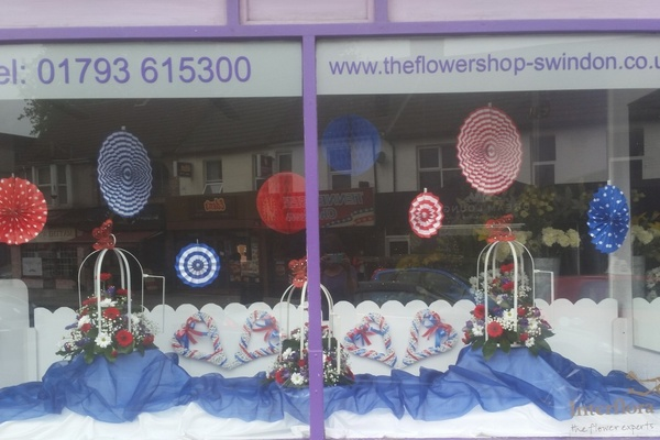 The Flower Shop feature image