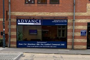 Advance Insurance Centre