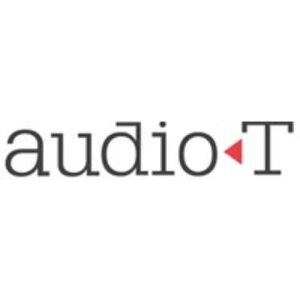 Audio T logo