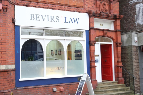 Bevirs Solicitors feature image