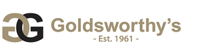 Goldsworthy's hair & beauty logo