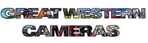 Great Western Cameras logo