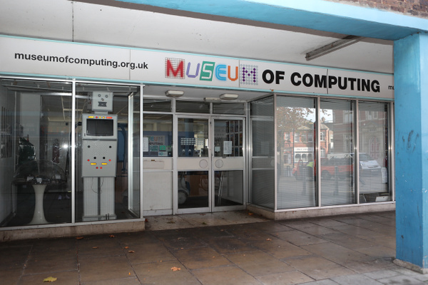 Museum Of Computing feature image