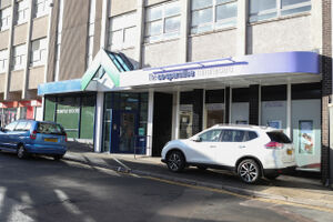 The Co-operative Funeralcare Swindon