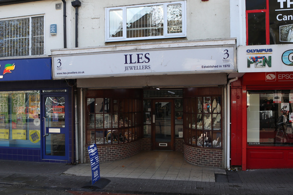 Iles Jewellery feature image