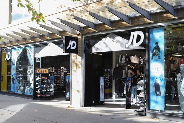 JD Sports feature image