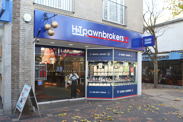 H&T Pawnbrokers feature image