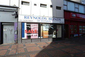 Reynolds Blinds
