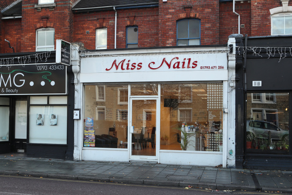 Miss Nails feature image
