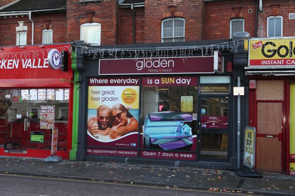 Gloden Tanning & Beauty feature image
