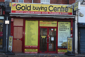 The Gold Buying Centre