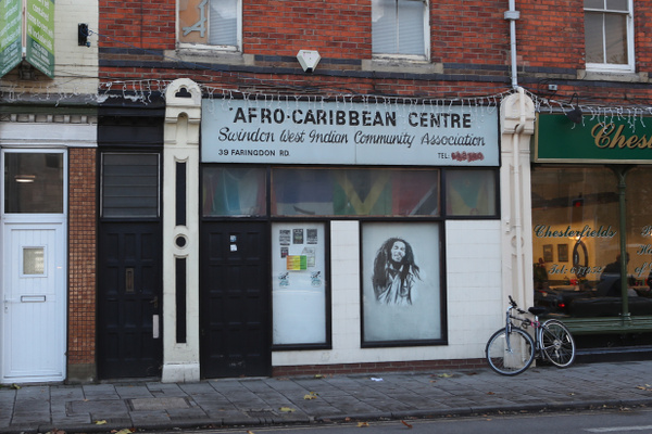 Afro Caribean Centre feature image