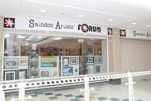 Swindon Artists Forum