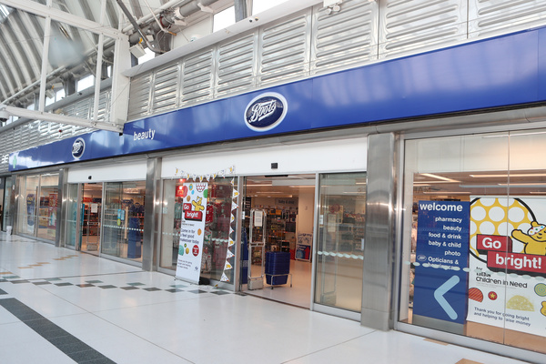 Boots Opticians feature image