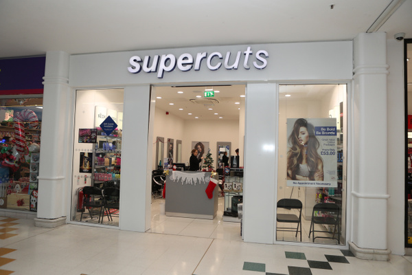 Supercuts feature image
