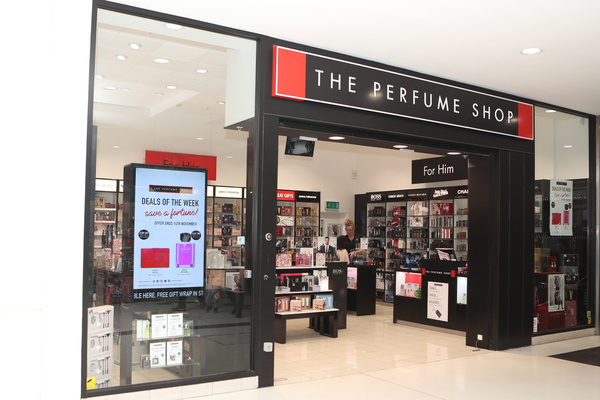 The Perfume Shop feature image