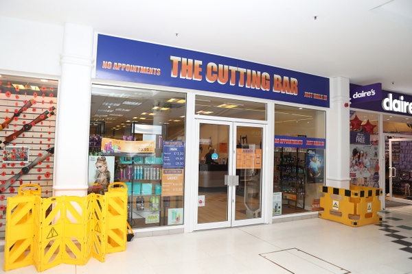 The Cutting Bar feature image