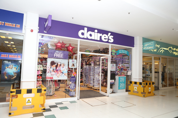 Claire's feature image