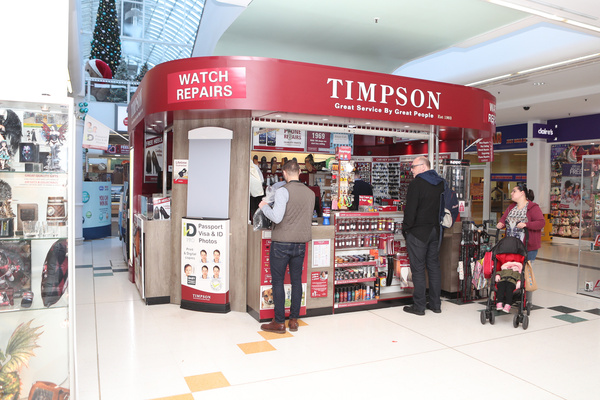 Timpson feature image