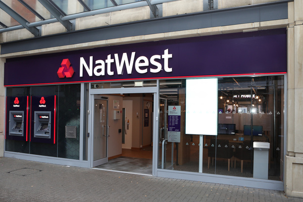 NatWest Bank feature image