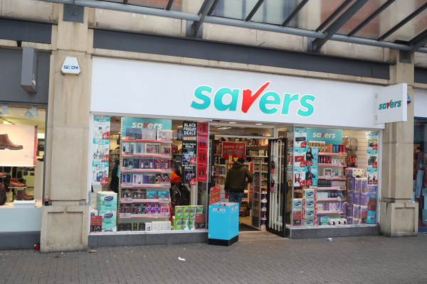 Savers feature image