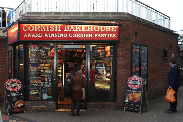 Cornish Bakehouse feature image