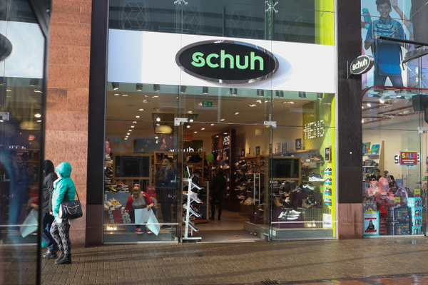 Schuh feature image
