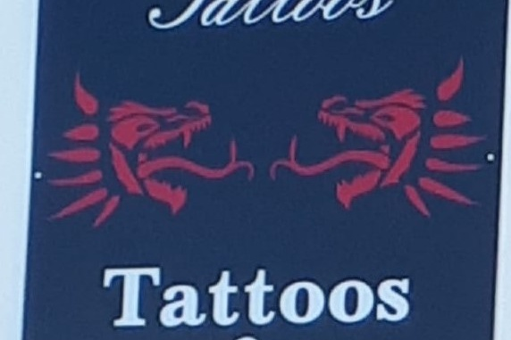 Red Dragon Tattoo Studio feature image
