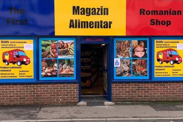 Magazin Alimentar feature image
