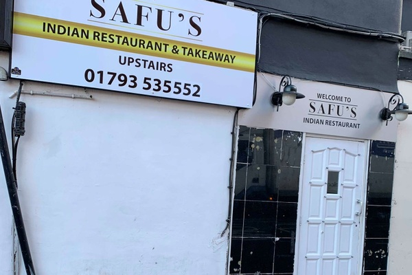 Safu's Indian Restaurant feature image