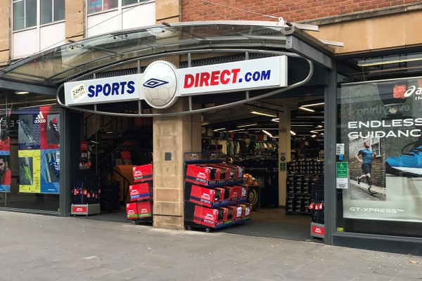 Sports Direct feature image