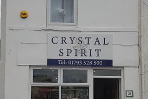 Crystal Spirit