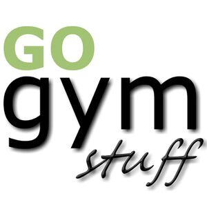 Go Gym Stuff logo