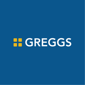 Greggs Havelock Square logo