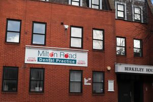 Milton Road Dental Practice