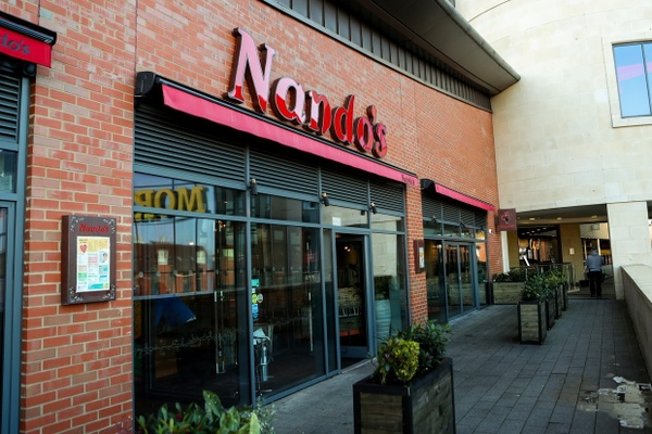 Nandos feature image