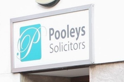 Pooleys Solicitors feature image