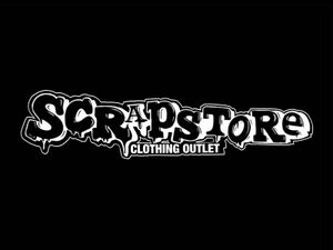Scrapstore Clothing Outlet logo