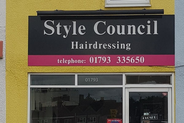 Style Council Hairdressing feature image