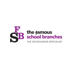 The Famous School Branches logo