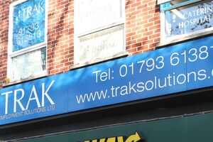Trak Recruitment