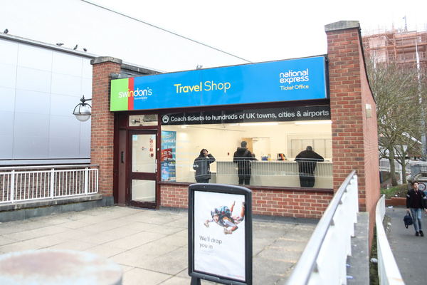 Thamesdown Travel Shop feature image