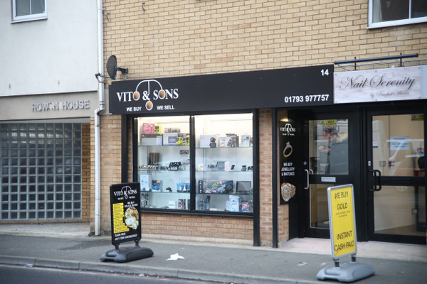 Vito & Sons feature image